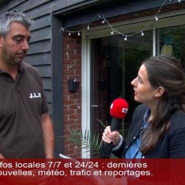 Lille : prolifération de rats et importance d'une action anti-nuisibles