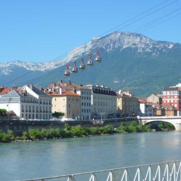 Grenoble : la ville est infestée de punaises !