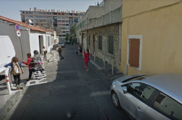 Ecole revolution Marseille