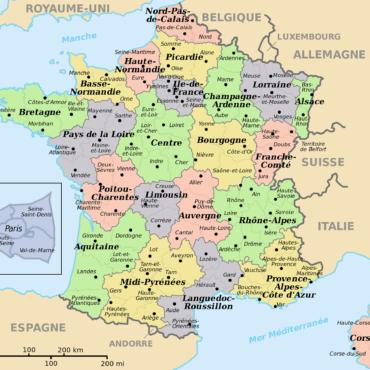 Prolifération des punaises de lit : tous les départements français sont concernés