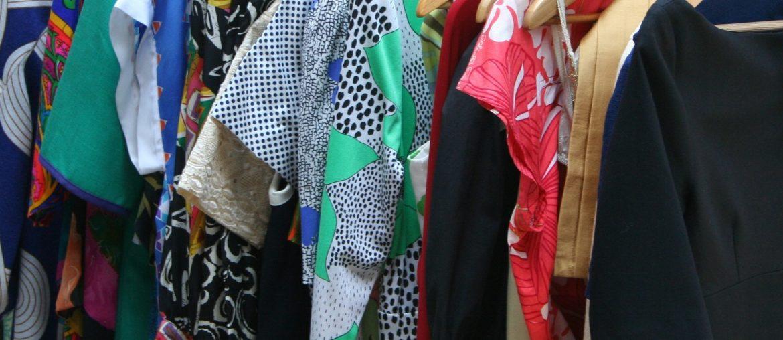 mites textiles