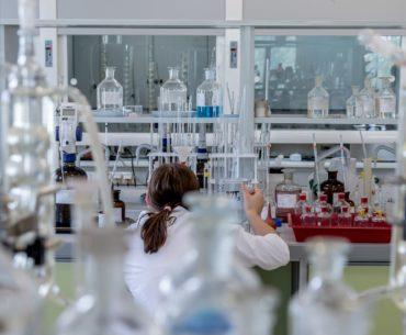 laboratoire recherche