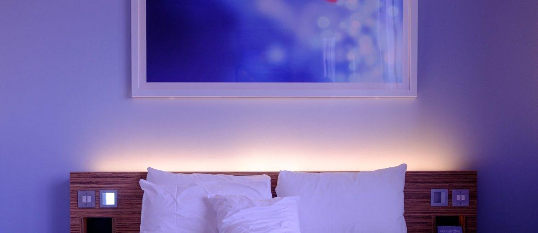 chambre a coucher